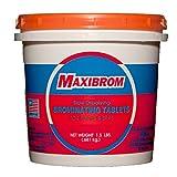 Maxibrom Bromine Tablets 1.5 lb