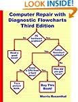 Computer Repair with Diagnostic Flowc...