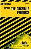 Pilgrim's Progress, Cliffs Notes Staff, 0822010305