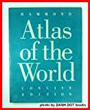 Hammond Atlas of the World, , 0843711817