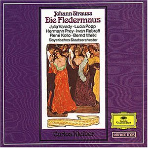 Johann Strauss Jr.* J. Strauss II·, Berliner Philharmoniker , Herbert Von Karajan - J. Strauss II