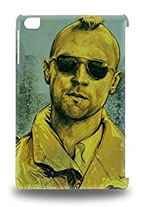 Fashion Protective American Taxi Driver Drama Thriller Crime 3D PC Case Cover For Ipad Mini/mini 2 ( Custom Picture iPhone 6, iPhone 6 PLUS, iPhone 5, iPhone 5S, iPhone 5C, iPhone 4, iPhone 4S,Galaxy S6,Galaxy S5,Galaxy S4,Galaxy S3,Note 3,iPad Mini-Mini 2,iPad Air )