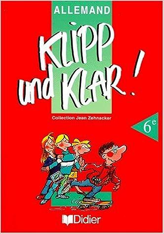 Download Online Klipp und klar ! 6e, LV1. Manuelle pdf ebook
