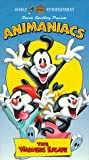 Animaniacs: Warners Escape [VHS]