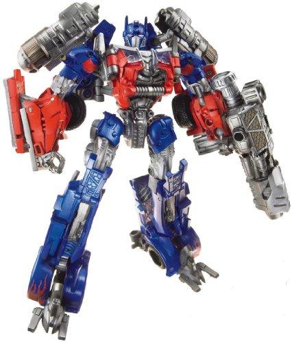 Transformers the Movie DA17 Space Optimus Prime (Complete) Takaratomy [JAPAN] (Optimus Prime Movie)