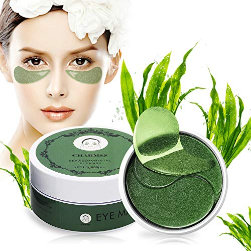 QueenAcc Anti Aging Under eye Puffiness Hyaluronic
