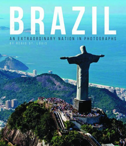 •Brazil is now the world's seventh largest economy by nominal GDP•Written by Regis St. Louis, travel writer and coordinating author of the Lonely Planet Guides to Brazil, Rio de Janeiro, and South America•Featuring 350 painstakingly curated images en...