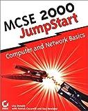 img - for MCSE 2000 JumpStart: Computer Network Basics book / textbook / text book