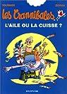 Les Crannibales, tome 4 : L'aile ou la cuisse ? par Fournier