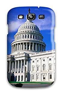 Hot Tpye House Case Cover For Galaxy S3