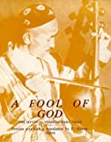 A Fool of God, Baba Tahir, 0900860707