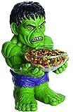 Super Hero Anti Hero Villain Candy Bowl Holder - Hulk