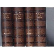 Traité de Chimie Générale Analytique Industrielle et Agricole. En 6 volumes (Tomes 1 à 6) Chimie Organique et Inorganique.