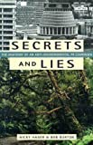 Secrets and Lies, Nicky Hager and Bob Burton, 1567511821