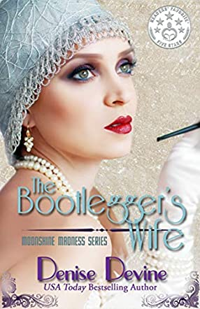 The Bootlegger's Wife