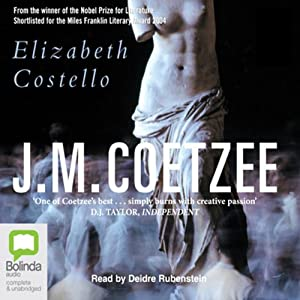 Elizabeth Costello Audiobook