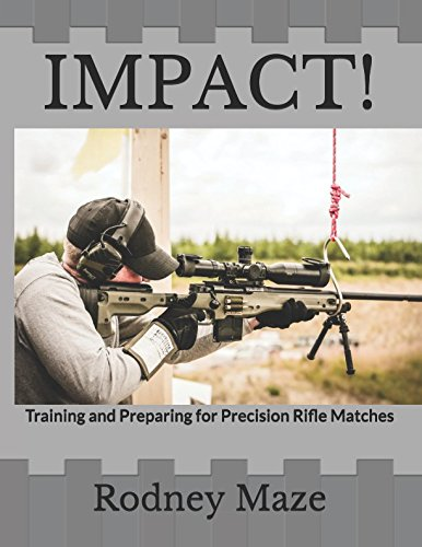 Impact!: Training and Preparing for Precision Rifle Matches