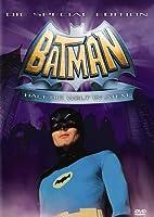 Batman - H�lt die Welt in Atem
