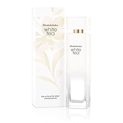 Elizabeth Arden White Tea Perfume Mujer - 100 ml
