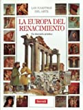 La Europa del Renacimiento, Lucia Corrain and LUCIA CORRAIN, 8488061749