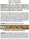 Castor Oil 64 oz Cold Pressed | 100% Pure Hexane