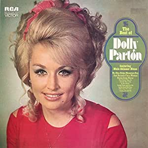 Dolly Parton The Best Of Dolly Parton Amazon Com Music