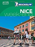 Guide Vert Week-End Nice Michelin