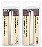 2-Pack - General Pencil CGPBM2-3RBP Factis Pen
