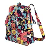 Vera Bradley Backpack in Happy Snails
