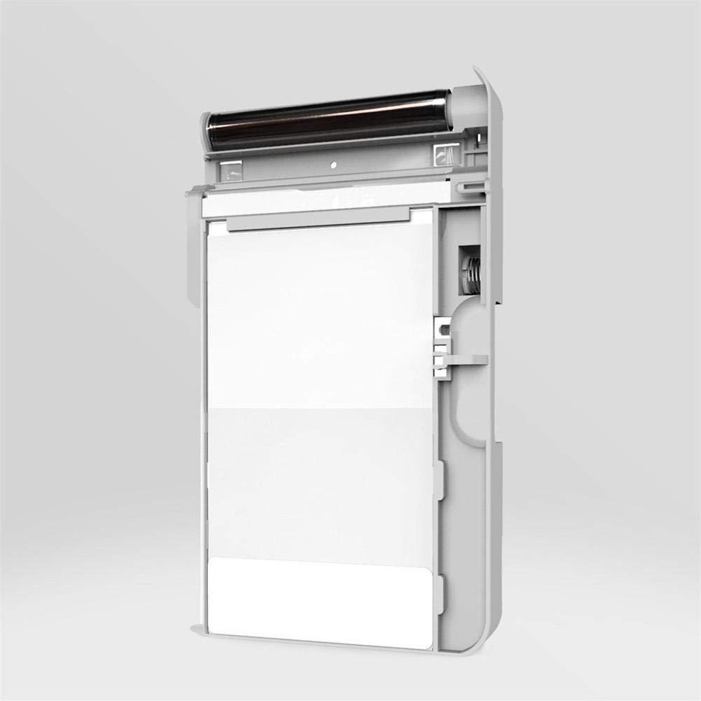 xluckx 50pcs Photo Paper Automatic película For Smart Printer ...