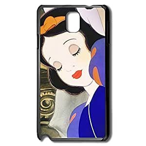 Snow White Interior Case Cover For Samsung Note 3 - Style Shell