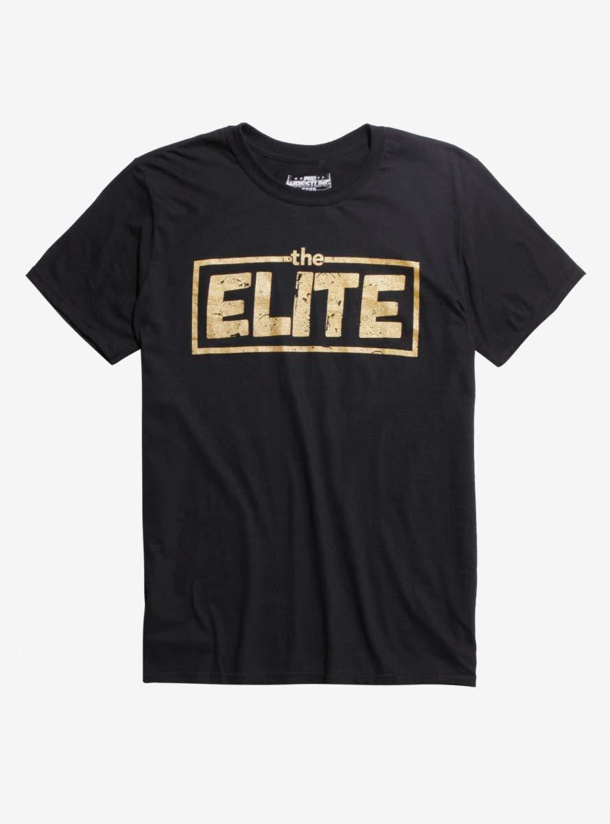 New Japan Pro-Wrestling The Elite Change The World T-Shirt