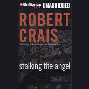 Stalking the Angel Audiobook