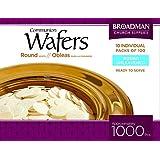 Communion Wafers Box of 1000