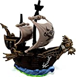 Skylanders Spyros Adventure LOOSE Mini Figure Pirate Ship Includes Card Online Code