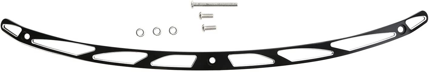 Heritage Softail Classic Forty Eight Alpha Rider New Chrome CNC Aluminum Front /& Rear Axle Cover Cap Nut Kit For Electra Glide Classic Iron 883 XL883N Ultra Classic Fat Boy Bob