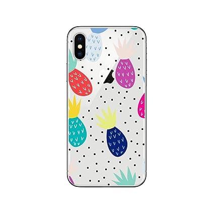 fruit 5 iPhone 11 case