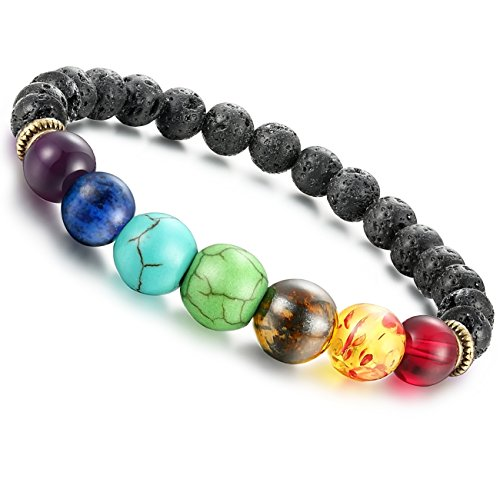 FIBO STEEL Bracelets Bracelet Elastic