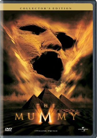The Mummy (Full Screen Collector...
