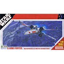 Fine Molds 1/48 Stars Wars X-Wing Fighter (japan import)