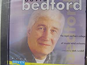 Bedford : Sun Paints Rainbows on the Vast Waves/Canons and Cadenzas/Sea and Sky and Golden Hill/Ronde for Isolde/Praeludium