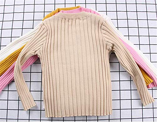 Easonp Boys Thicken Knitted Winter Jumper Cute Pullover Sweater