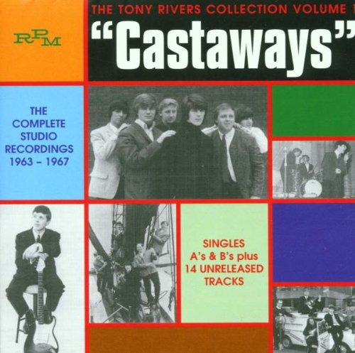 Collection 1: Castaways