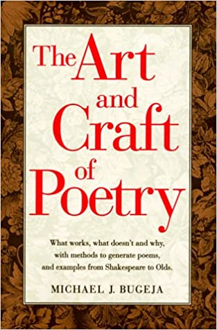 Amazon the art and craft of poetry 9780898796339 michael the art and craft of poetry 1st edition fandeluxe Choice Image