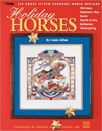 Book Holiday Horses