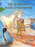"Afficher ""Petite Indienne Feuille-qui-danse"""