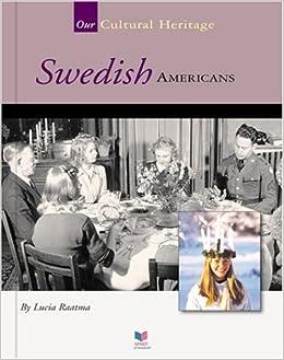 Swedish traditions in america