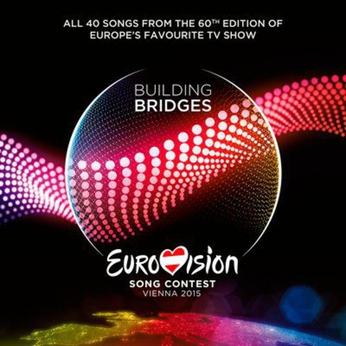 Eurovision Song Contest Vienna 2015 (Contest Music Book)
