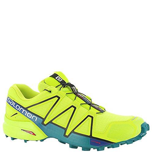 Salomon Men's Speedcross 4 Runner Trail Running