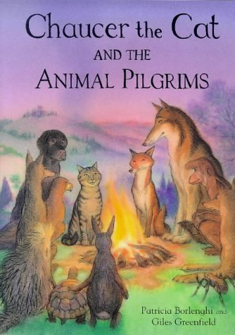 Chaucer the Cat and the Animal Pilgrims ebook